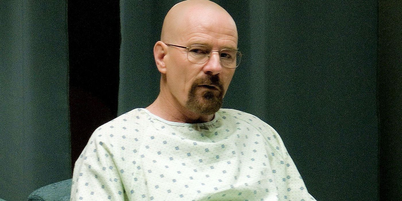 Breaking Bad: 10 Saddest Things About Walter White | ScreenRant