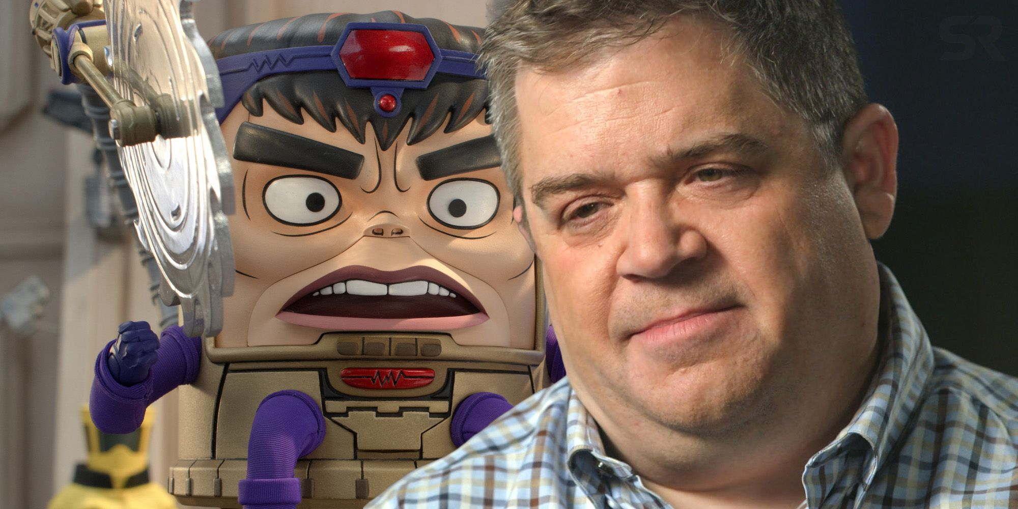 Marvel Didn't Say 'No' To Anything On Hulu's MODOK Show