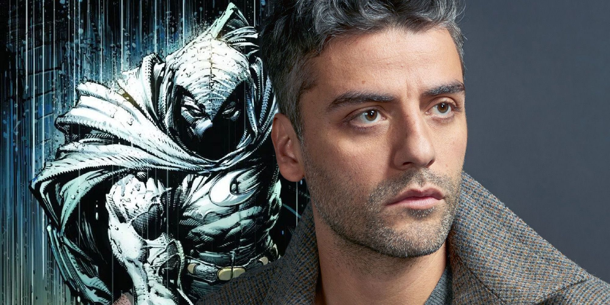 Oscar Isaac Playing MCU's Moon Knight Breaks A Marvel Record