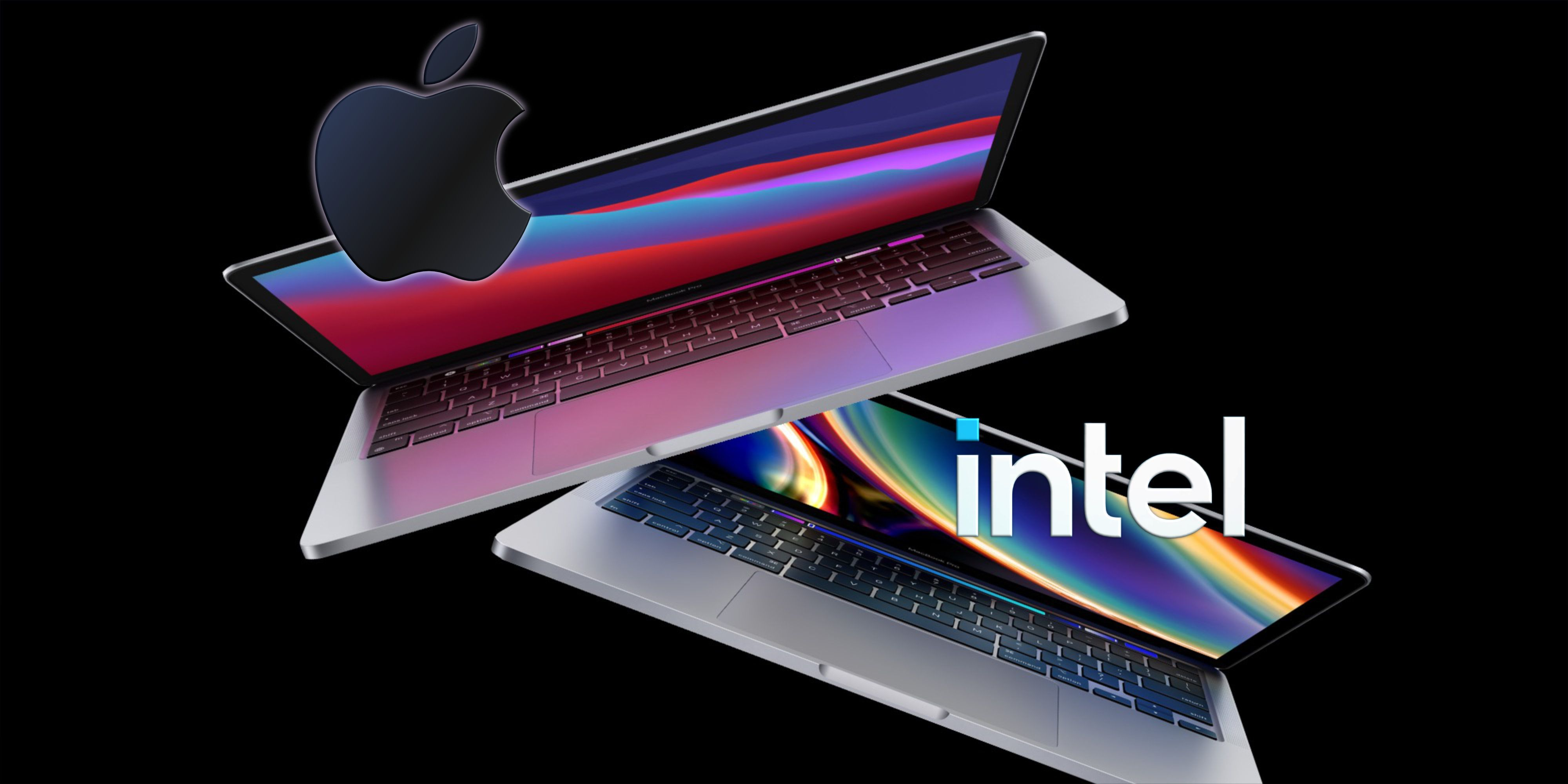 13 inch Macbook M1 vs Intel