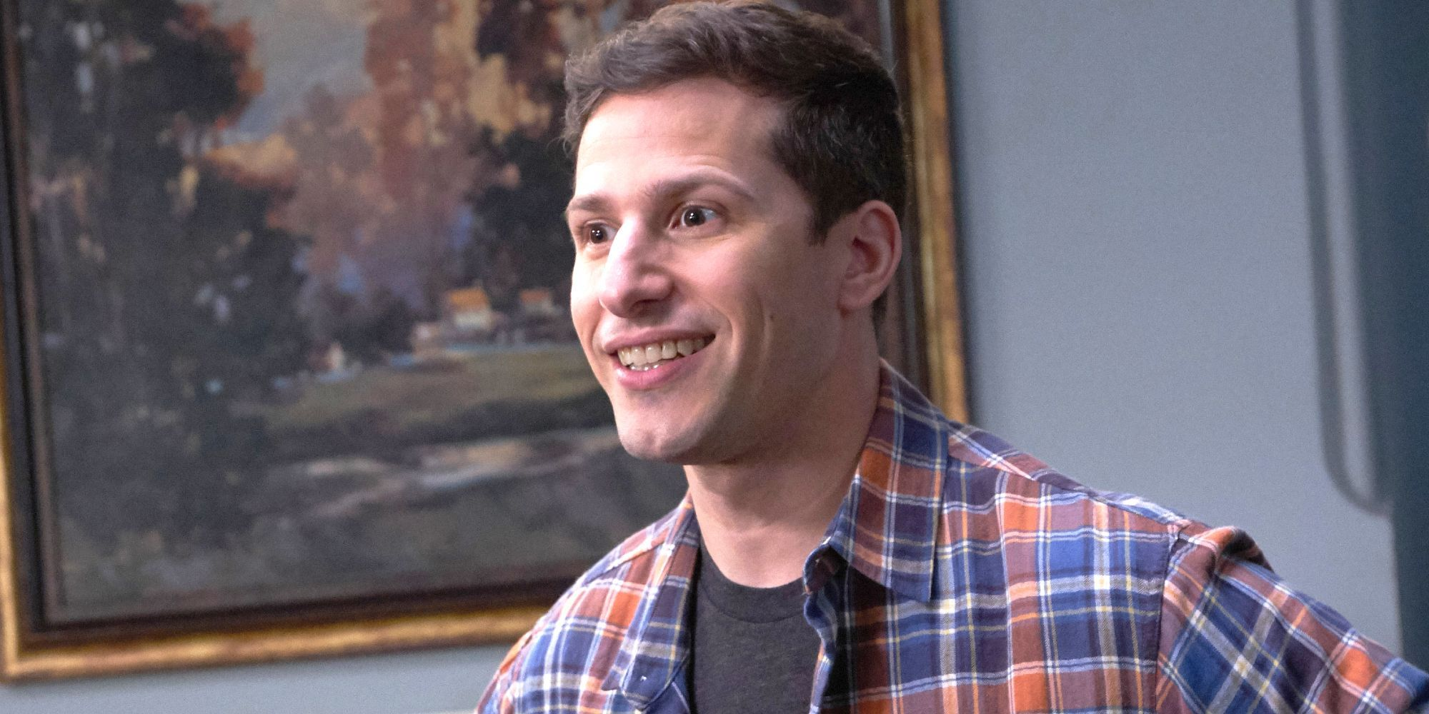 Andy Samberg Has Strong Words If You Don't Like The New Oscars Rules