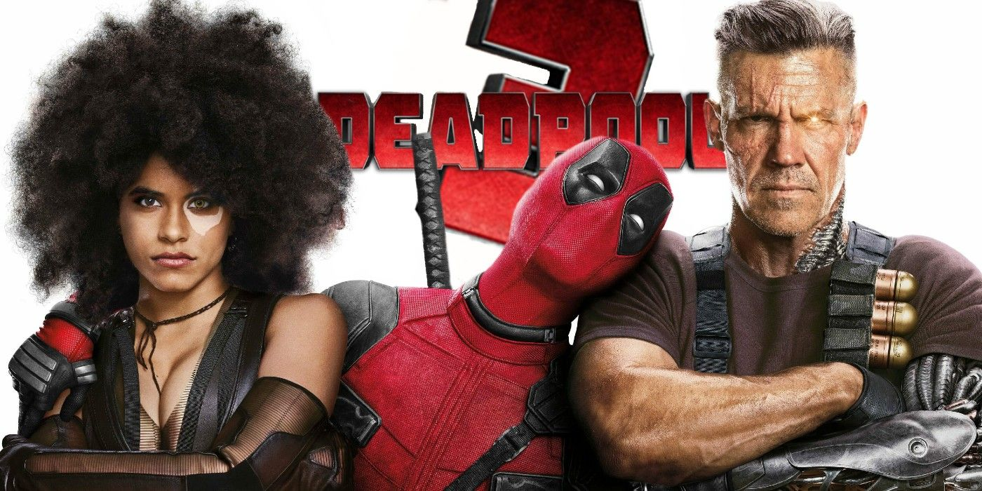Everything We Know About Deadpool 3