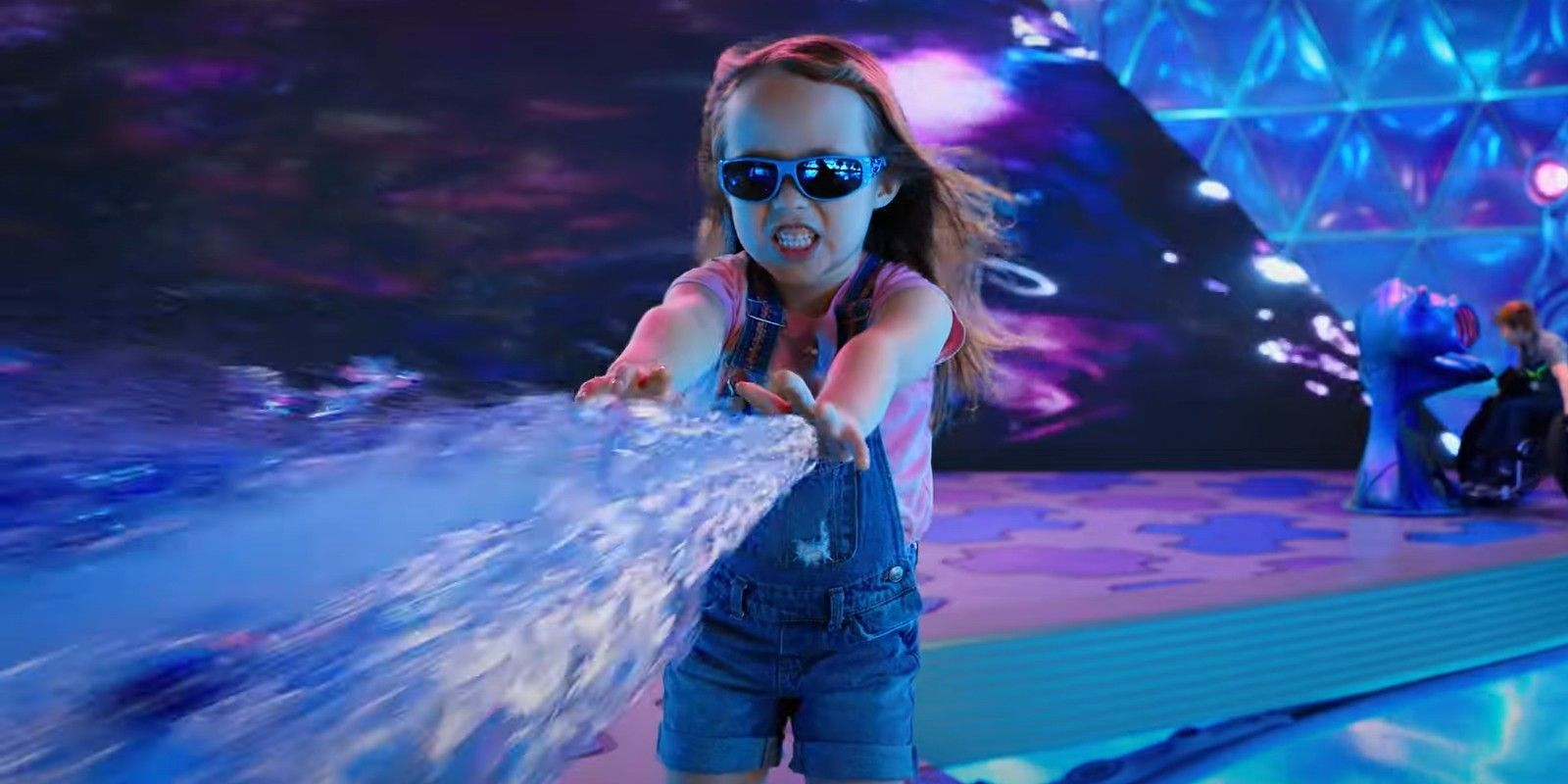 Sharkboy & Lavagirl's Kids Save The Day In We Can Be Heroes Trailer