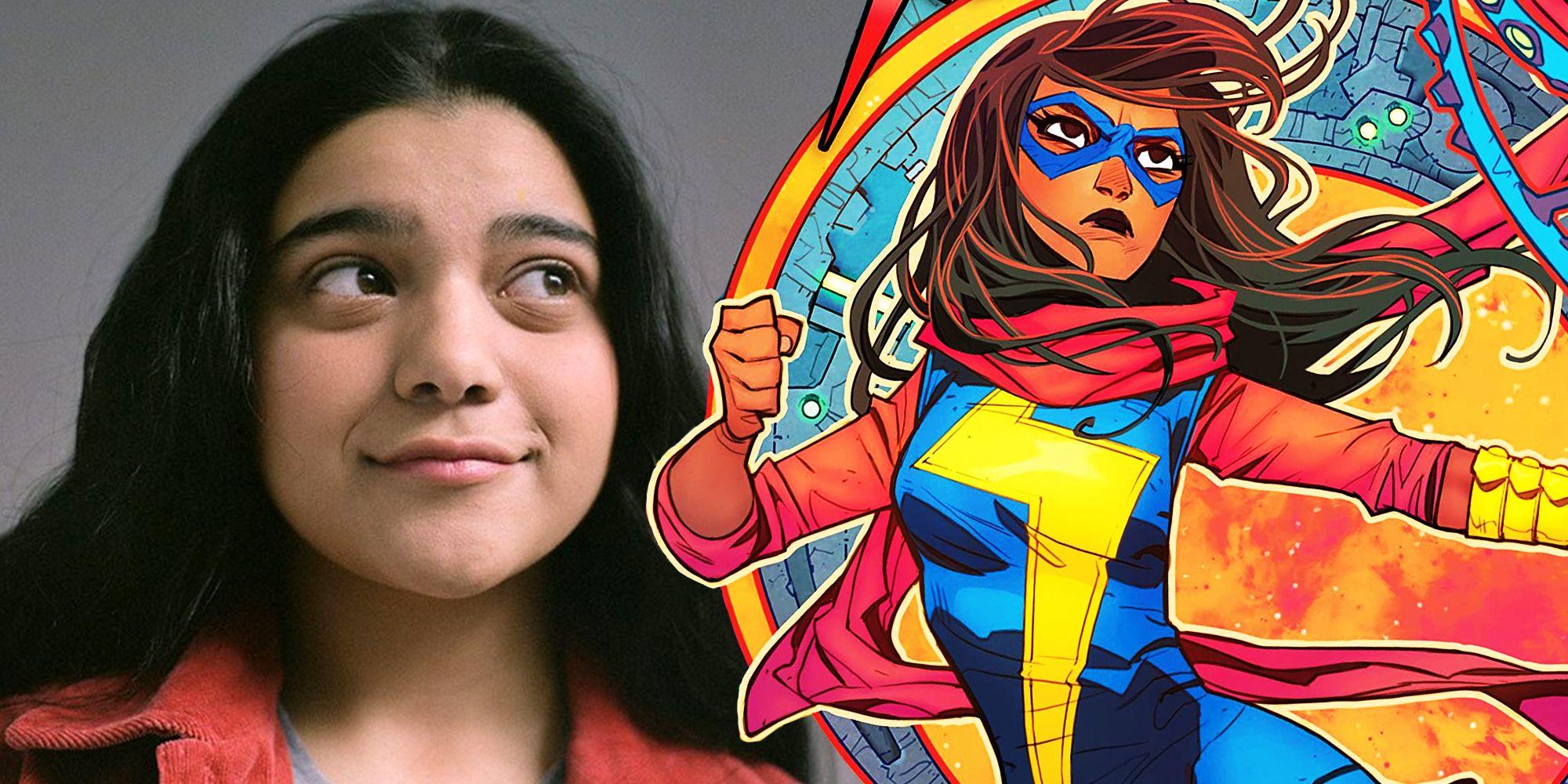 Elenco de Jovens Vingadores MCU da Marvel (como nós o conhecemos) 2