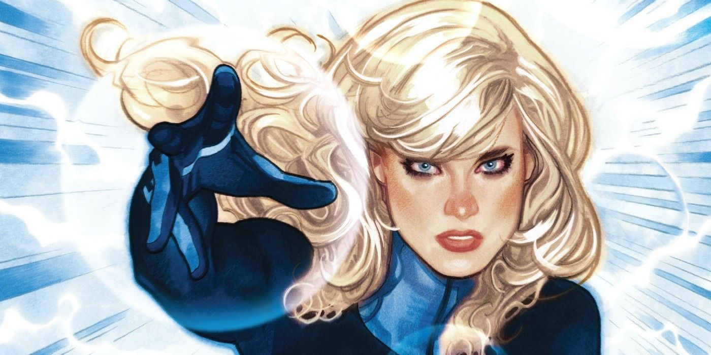Stan Lee Completely Botched Marvel's First Female Superhero