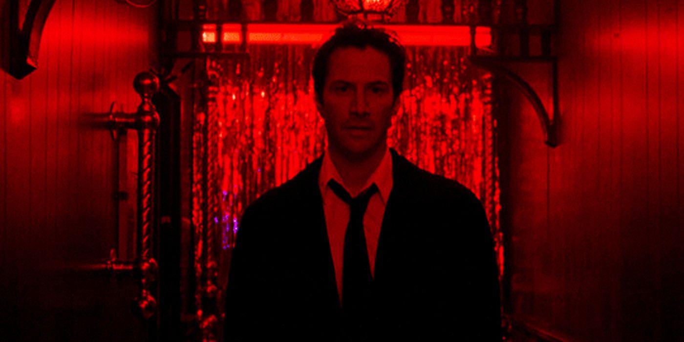 Constantine 2: O retorno de Keanu Reeves deve configurar a Liga da Justiça Dark da DCEU 1