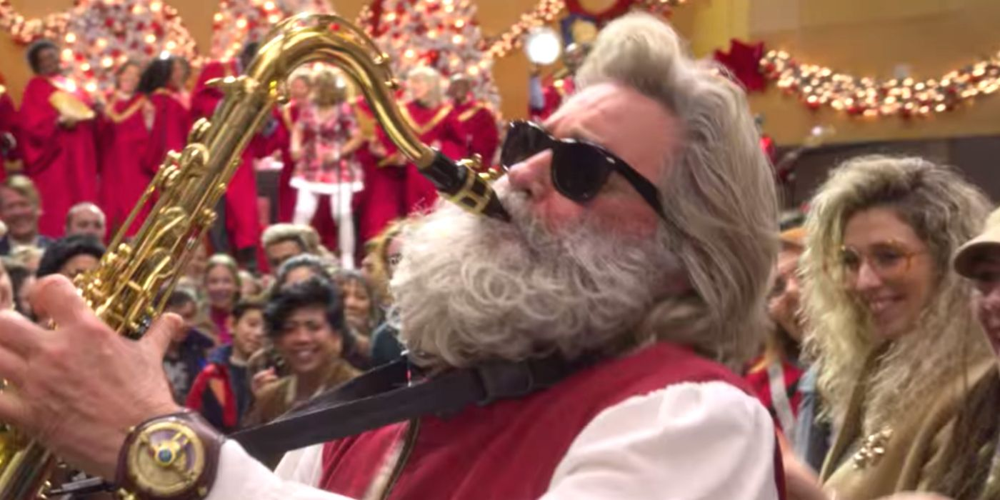The Christmas Chronicles 2 Soundtrack: Every Song In The Netflix Movie