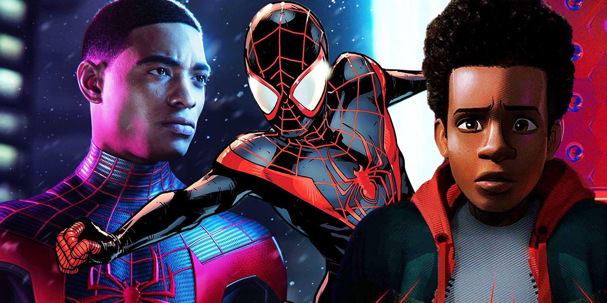 Elenco de Jovens Vingadores MCU da Marvel (como nós o conhecemos) 6