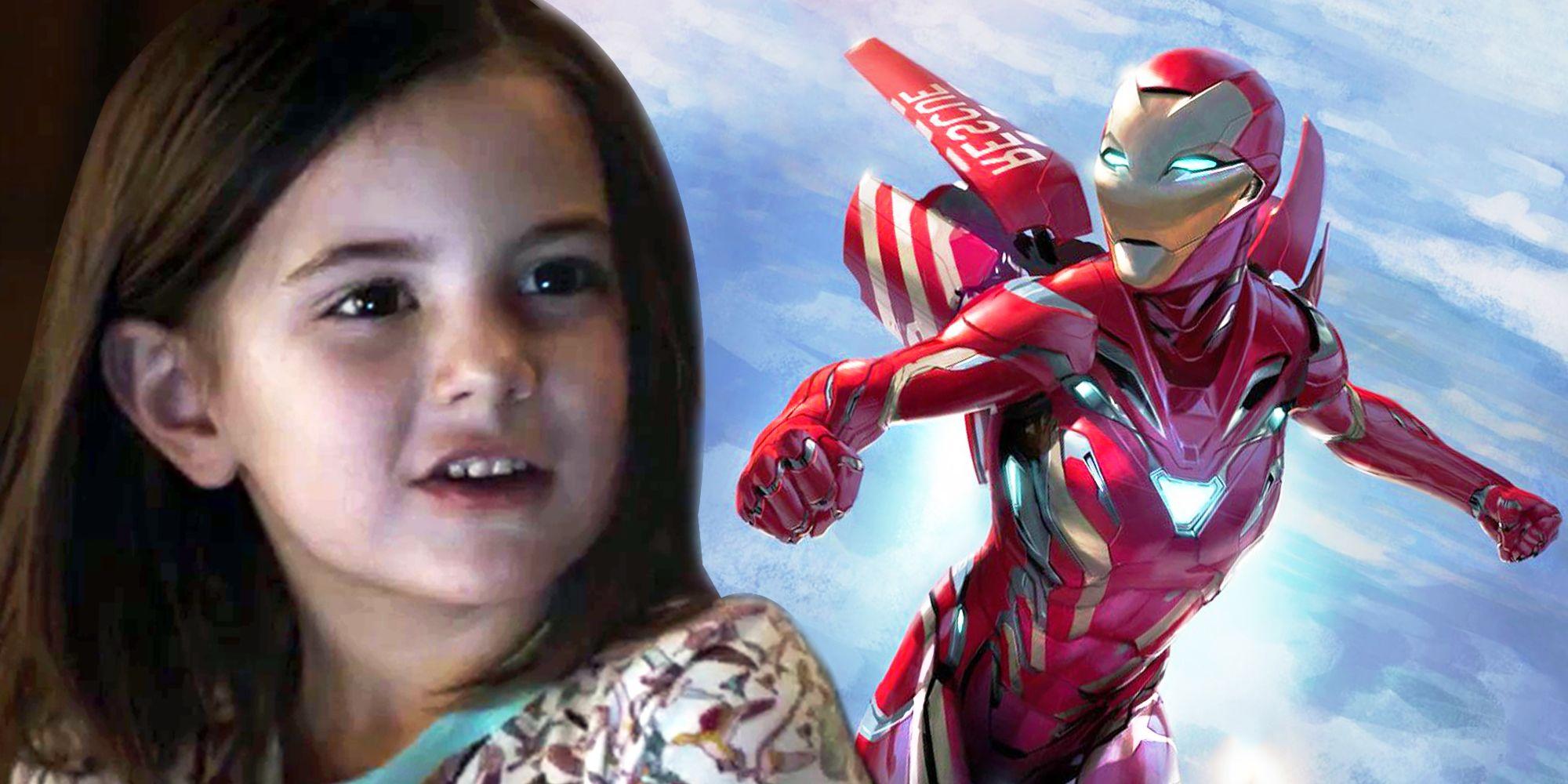Elenco de Jovens Vingadores MCU da Marvel (como nós o conhecemos) 4
