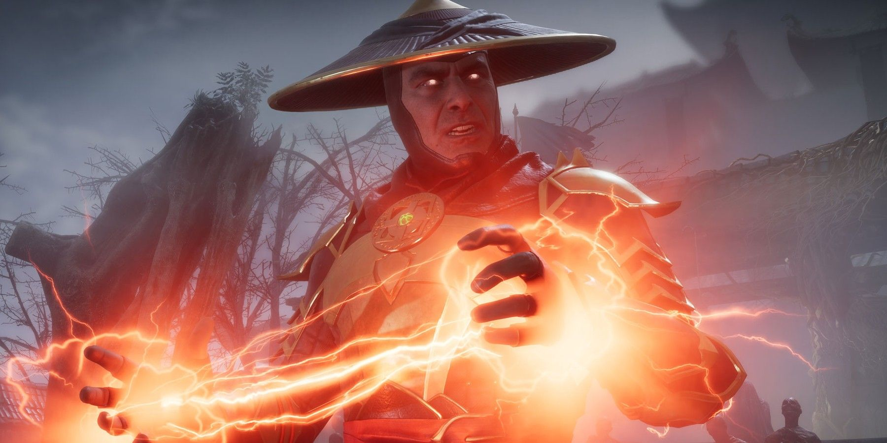 Mortal Kombat 11 Modder Finds Tower Challenge Behind Mysterious Meteor