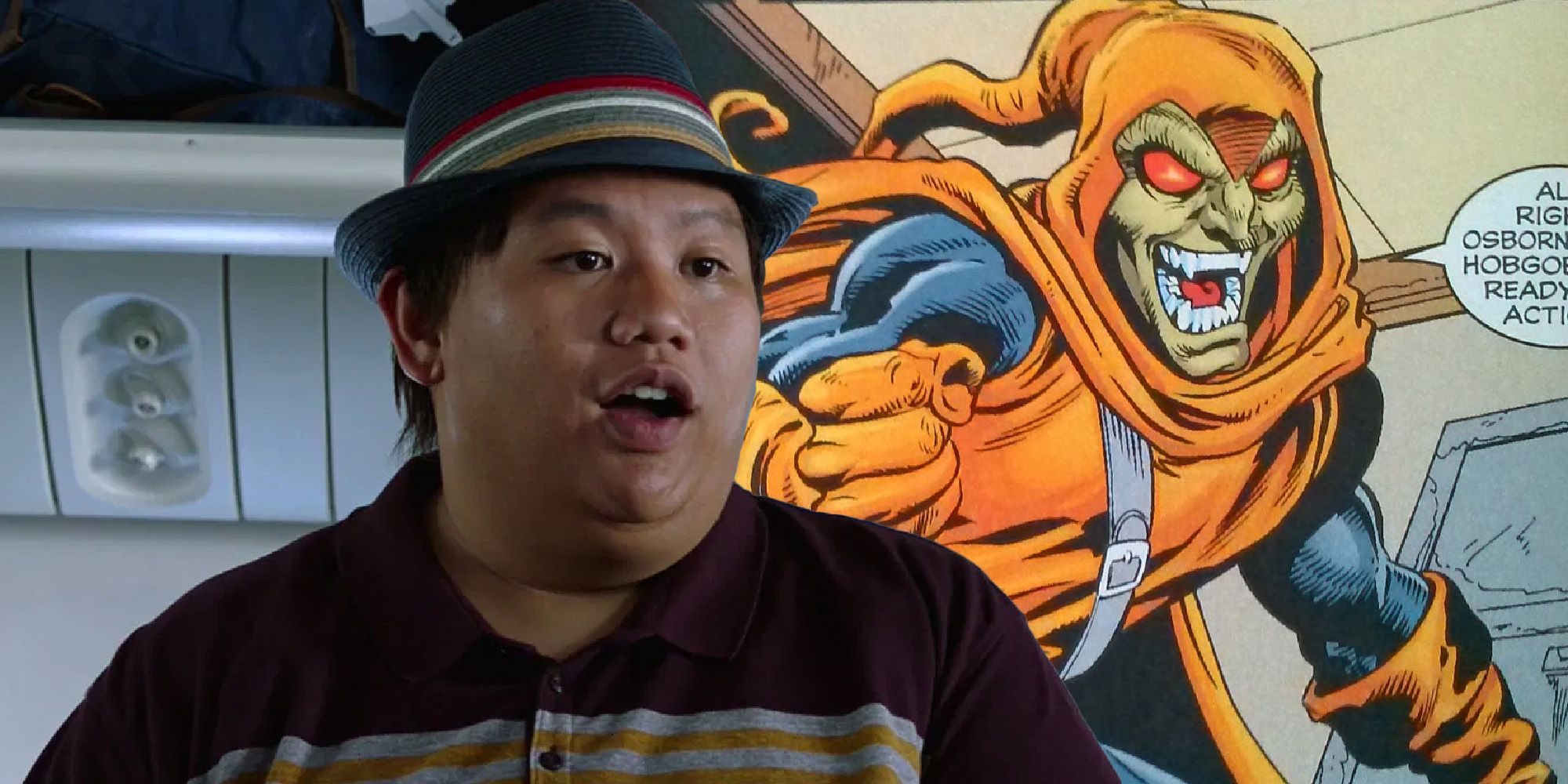 Spider-Man 3 Theory: Ned Leeds Becomes Hobgoblin (From The Multiverse)