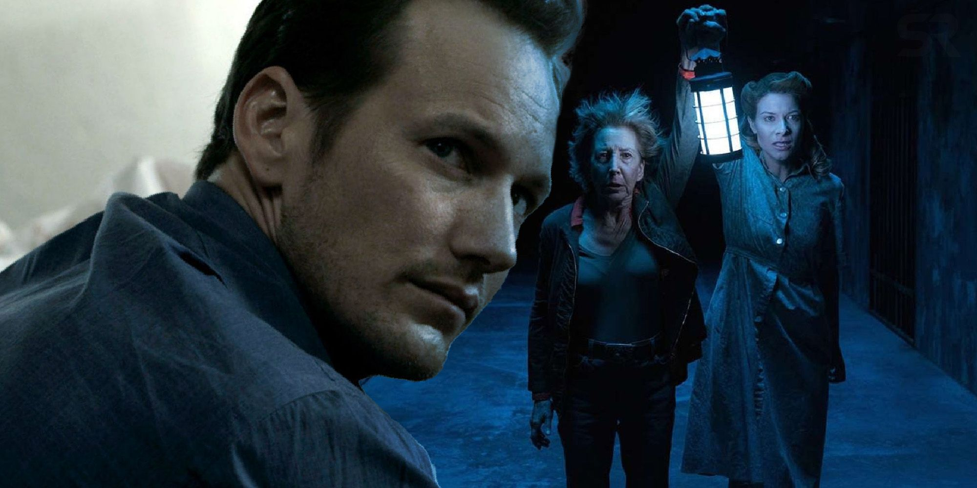 Insidious 5 Updates: Release Date & Story | Screen Rant