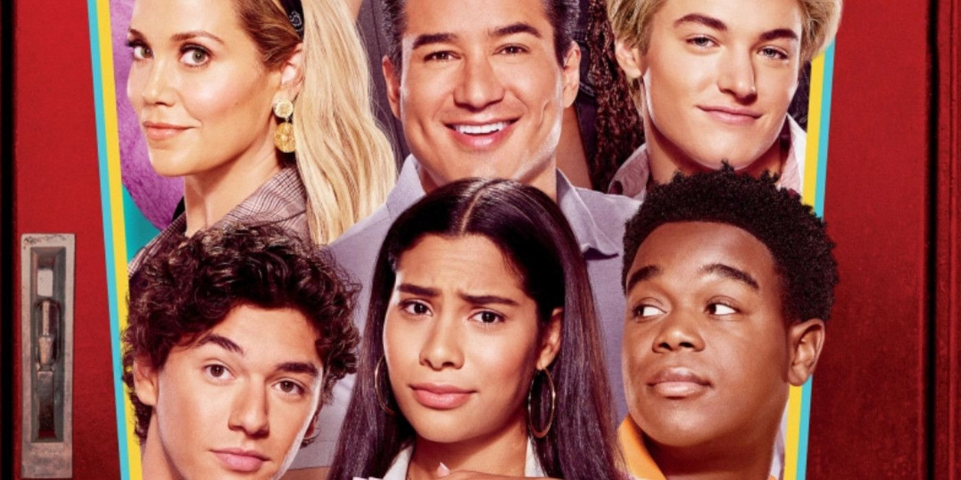 Saved By The Bell Reboot: Every New & Returning Character
