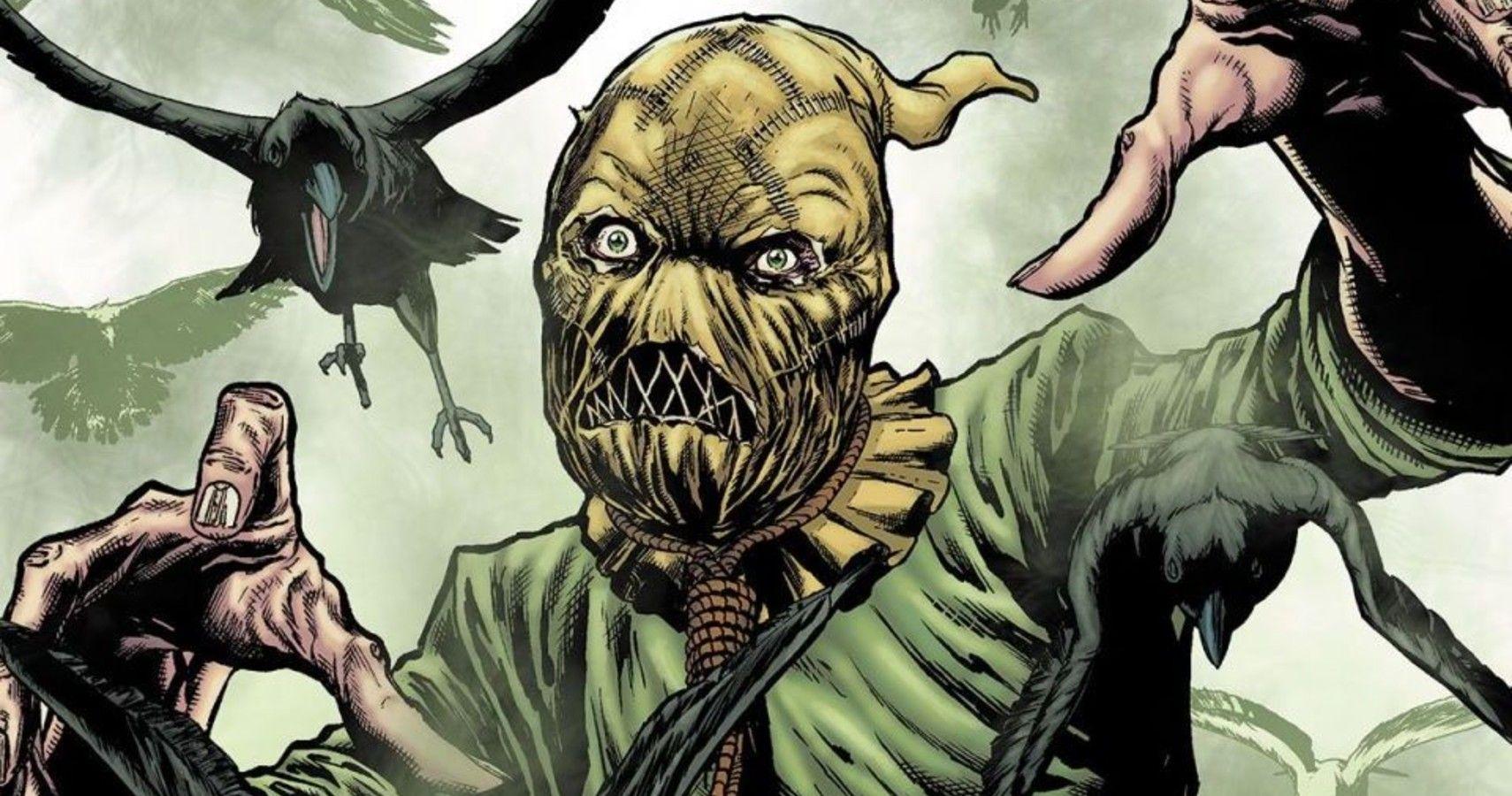 Scarecrows 2021