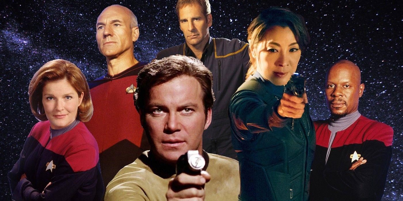 Phlox | Star Trek