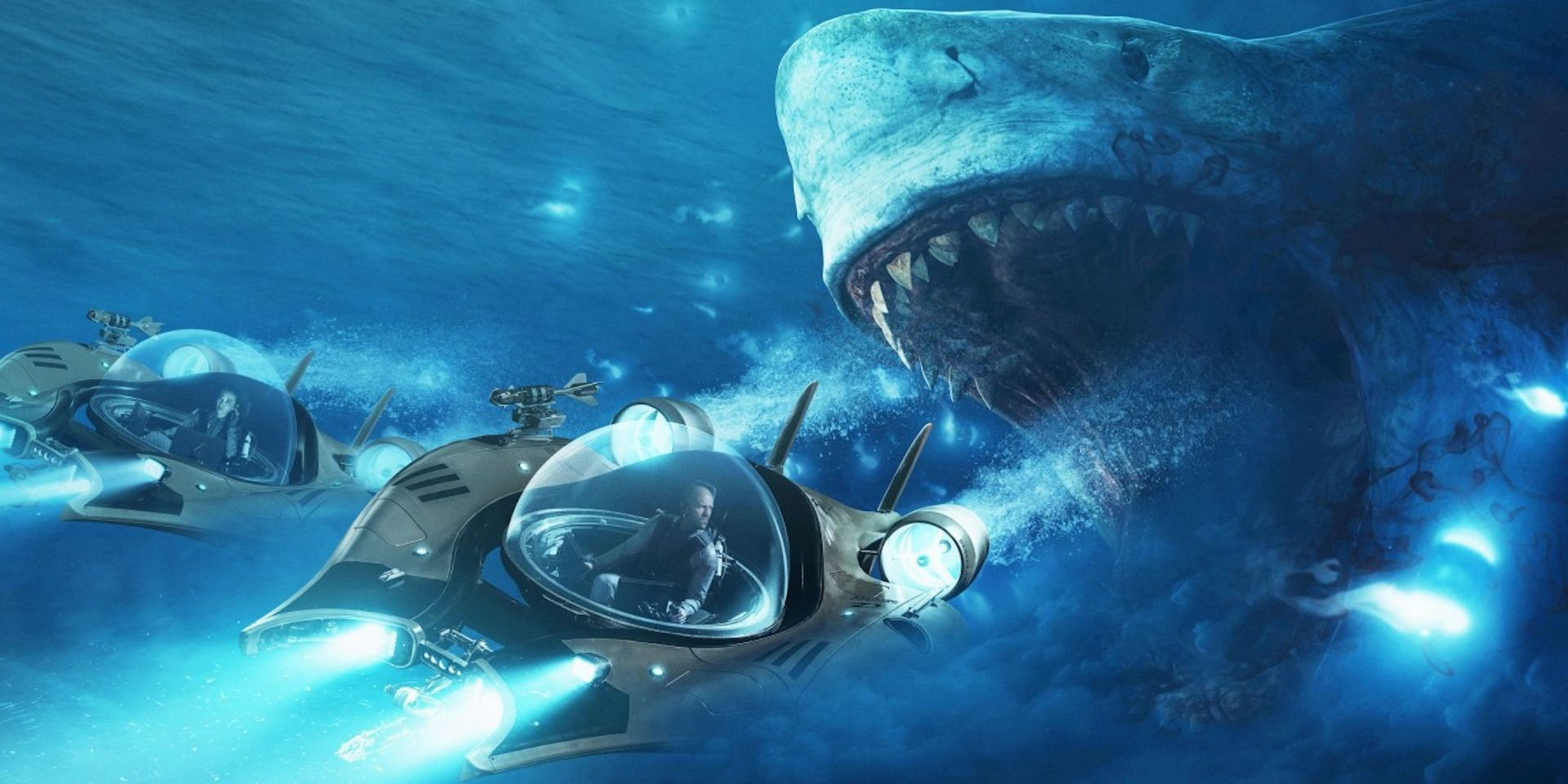 The Meg 2 Updates: Release Date & Story Details | Screen Rant