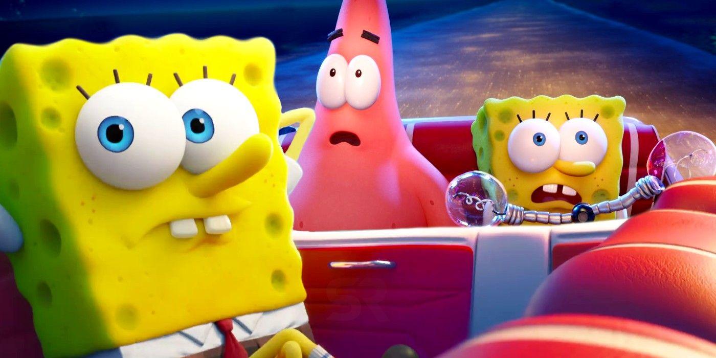 Is SpongeBob Movie: Sponge On The Run On Netflix? Where To ...