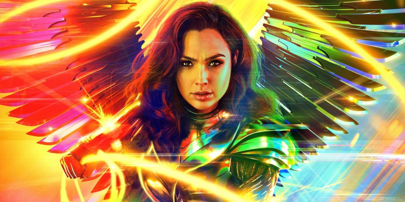 Wonder Woman 1984 Early Reactions Praise An Ambitious,...