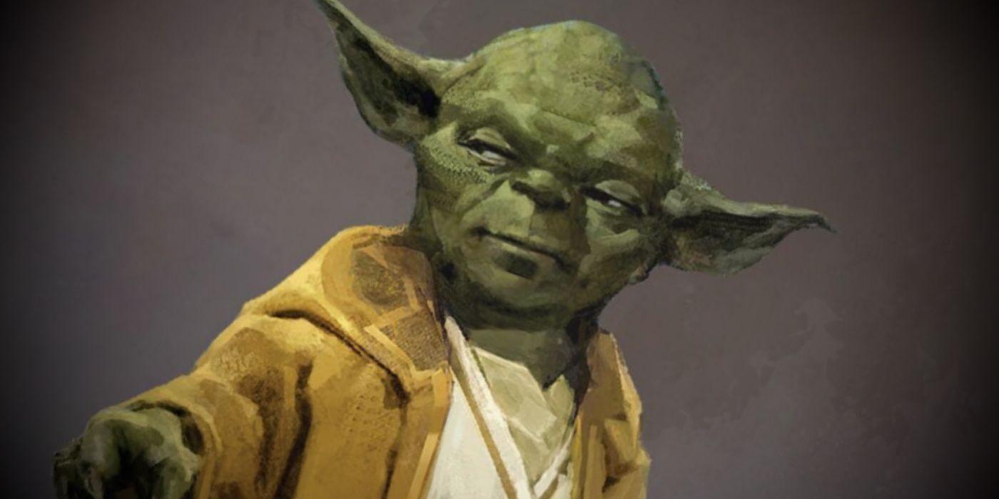 Star Wars: Yoda Disappears In The High Republic Era | Screen Rant