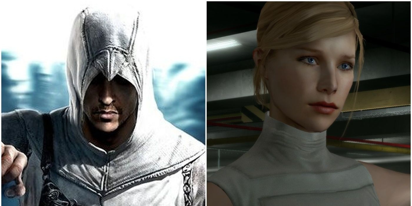 Assassin's Creed 20 Game Characters The TV Series Should Feature ...