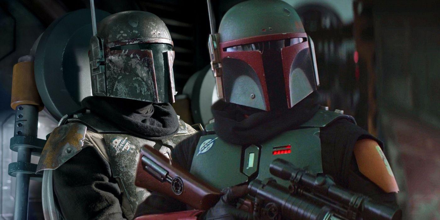 Why Boba Fett Cleaned His Armor (Better Than Empire Strikes Back)