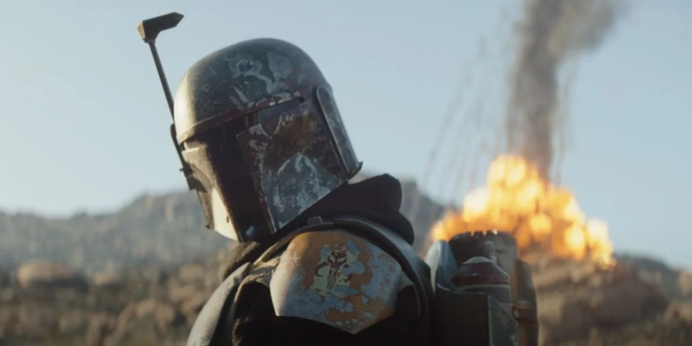 Star Wars: 5 Reasons A Boba Fett Miniseries Would Be Great (& 5 Reservations)