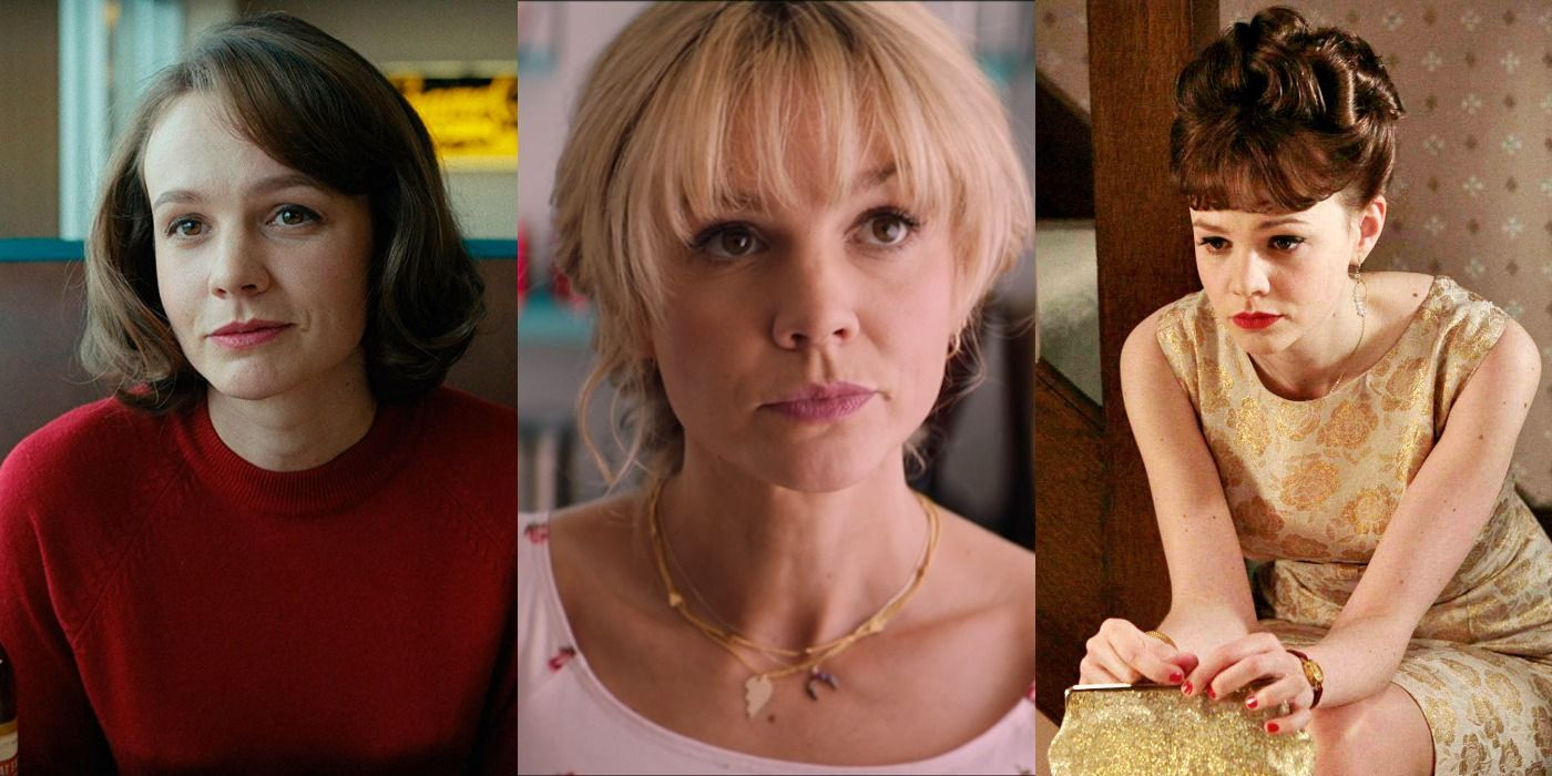 Carey Mulligan: 10 Best Movies, Ranked (According To ...