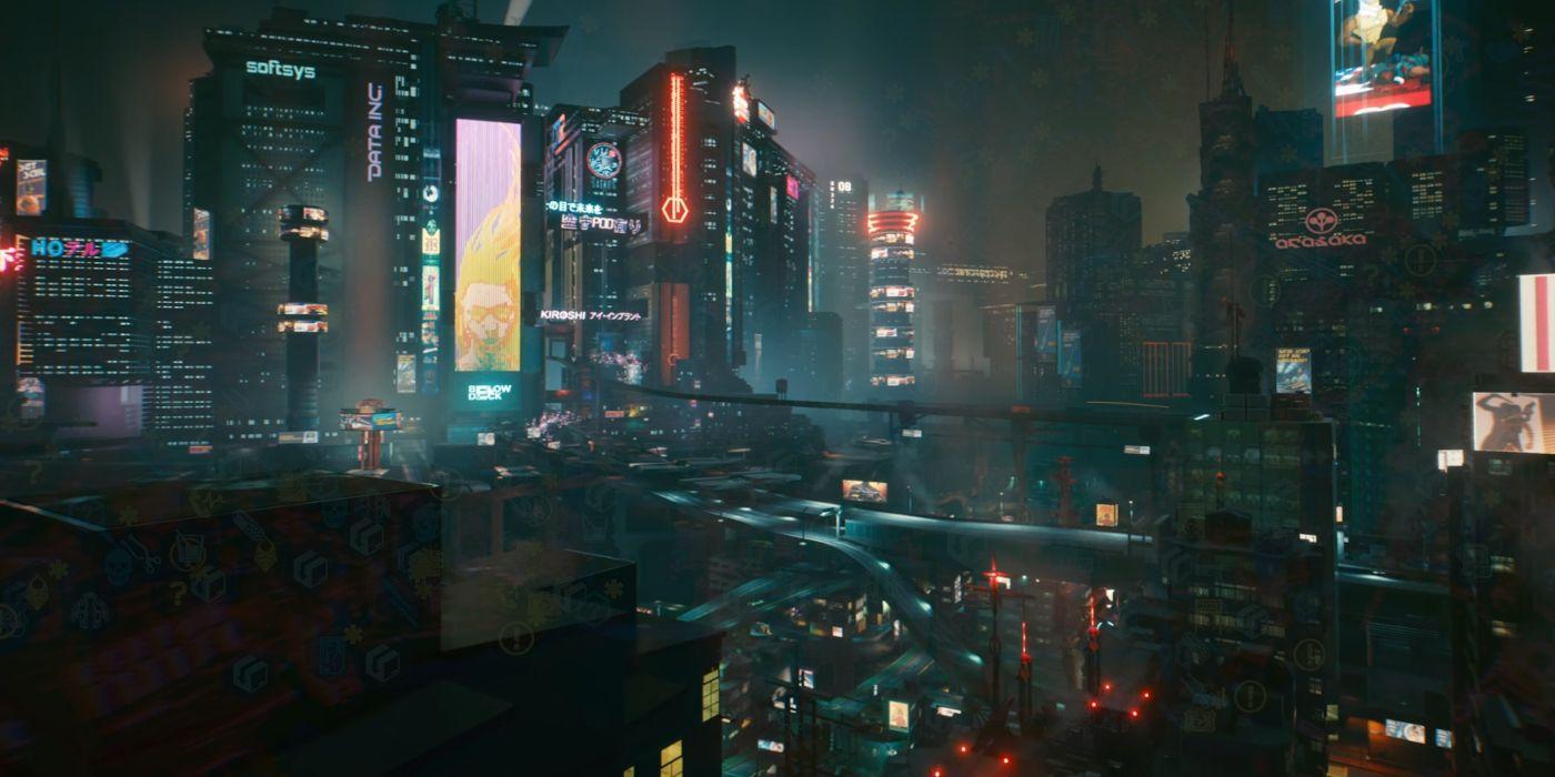 Cyberpunk 2077: Best Cyberpunk Tabletop RPGs To Play Instead