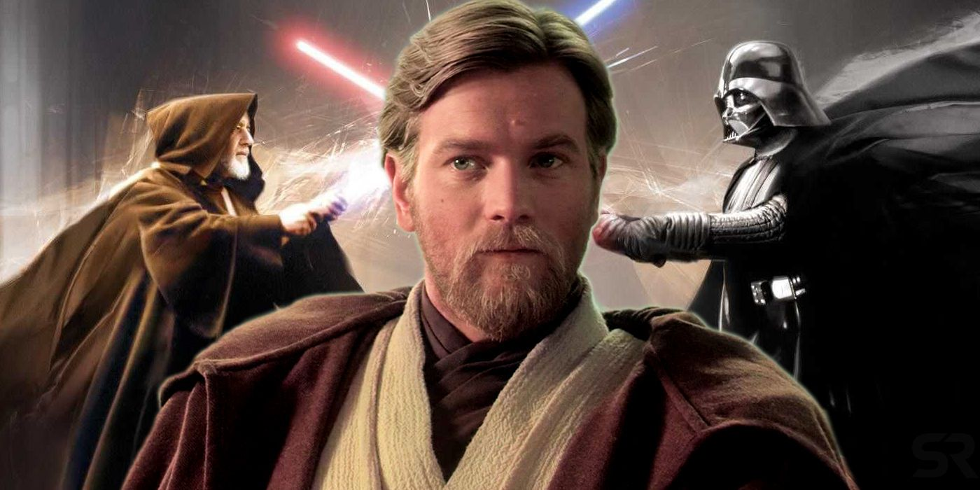 Star Wars Theory: How Vader Returns In Obi-Wan Without Breaking A New Hope