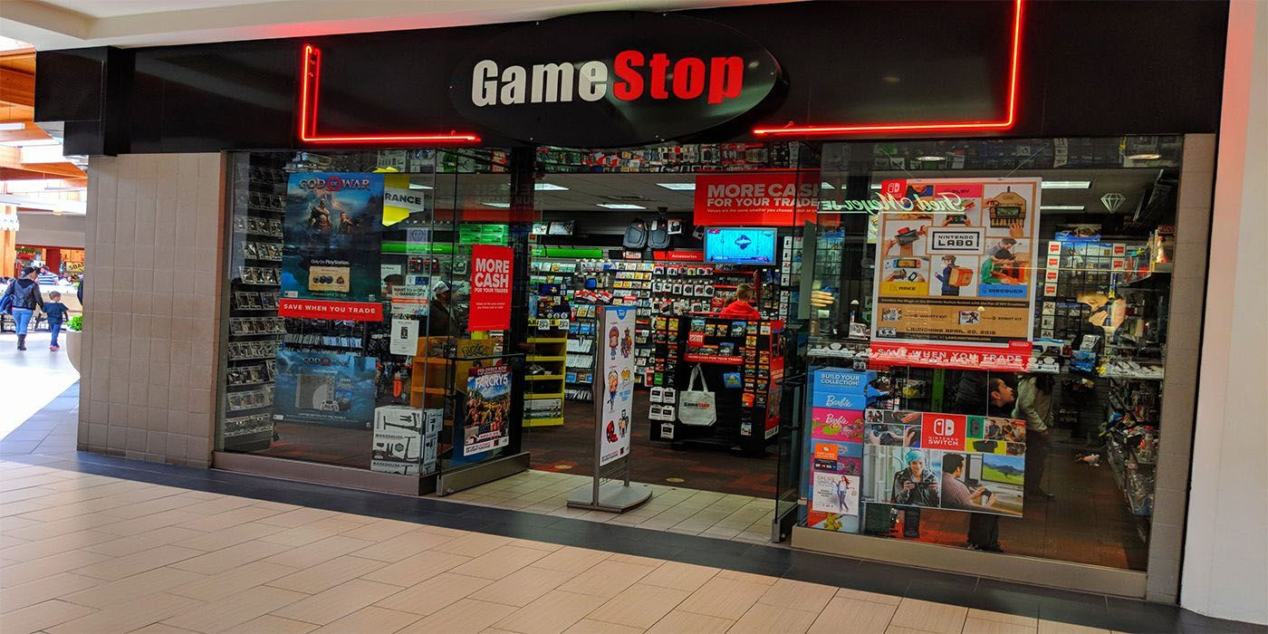 GameStop Stock Buying Is More Like Sports Gambling, According To Analyst
