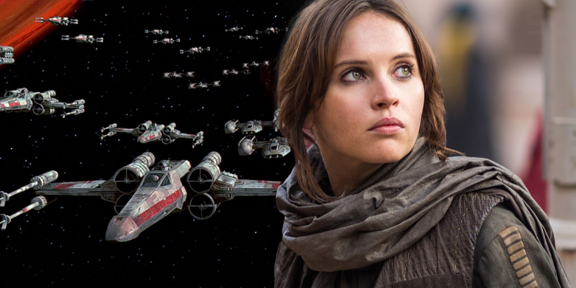Star Wars Retcon Means Rogue Squadron Must Be A Rogue One Sequel