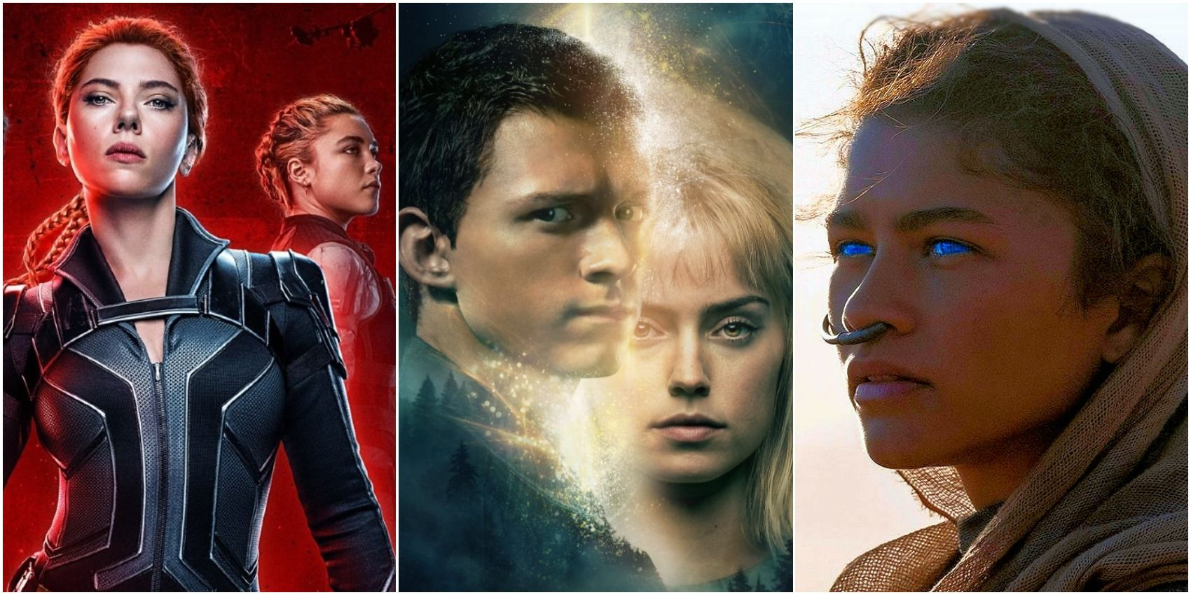 The 10 Most-Anticipated Sci-Fi Movies Of 2021 (According ...