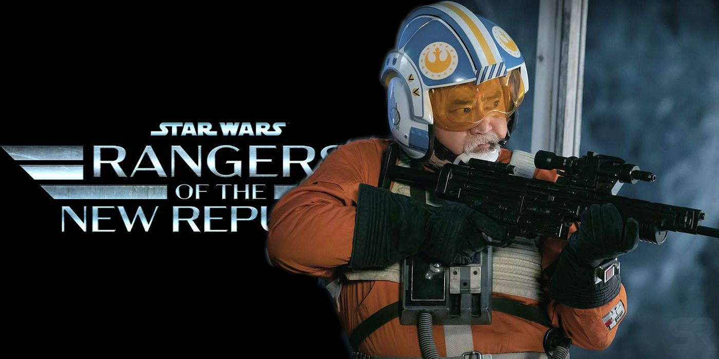 Rangers Of The New Republic: Release Date & Story Details