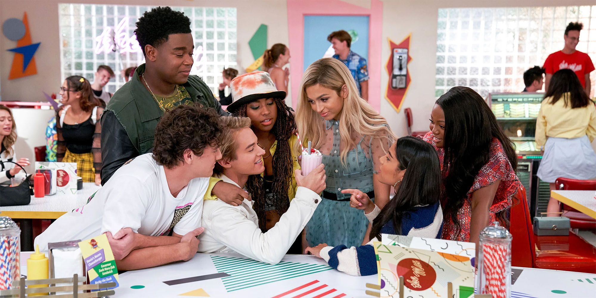 Saved By the Bell Reboot Is the Most-Viewed Peacock Original TV Show