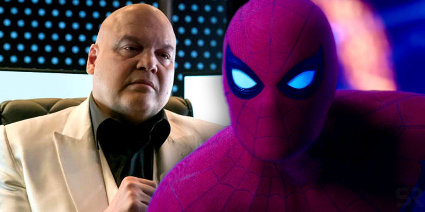 Spider-Man 3 Now Has The Perfect Set-Up For Vincent D'Onofrio's Kingpin