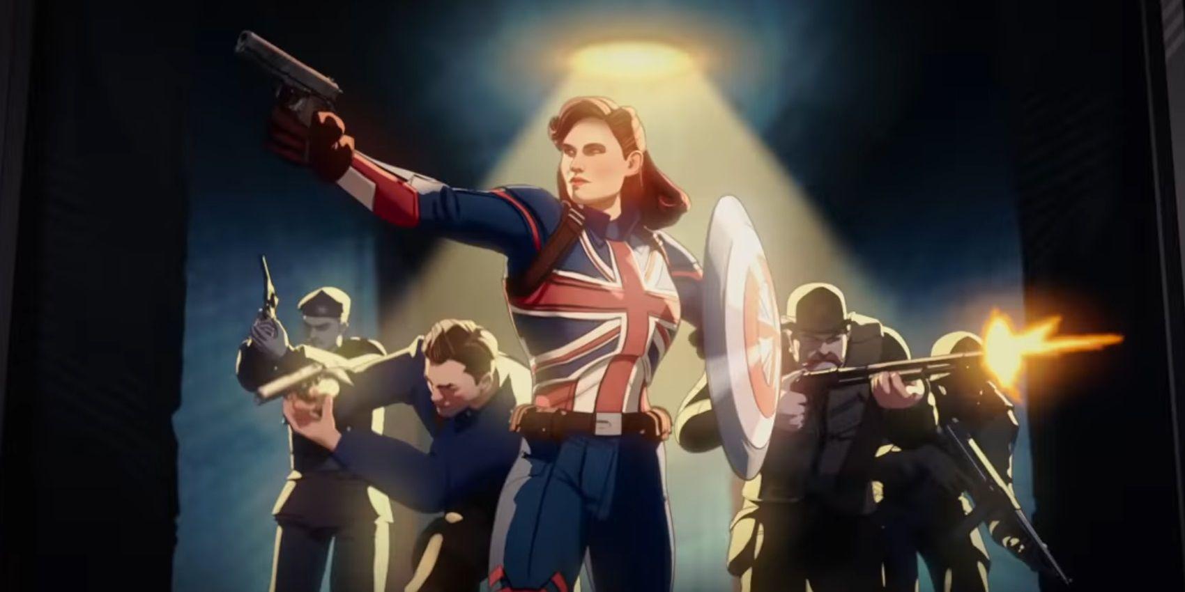 'What If...?' Cast Revealed | Seven Marvel Stars Not Returning!