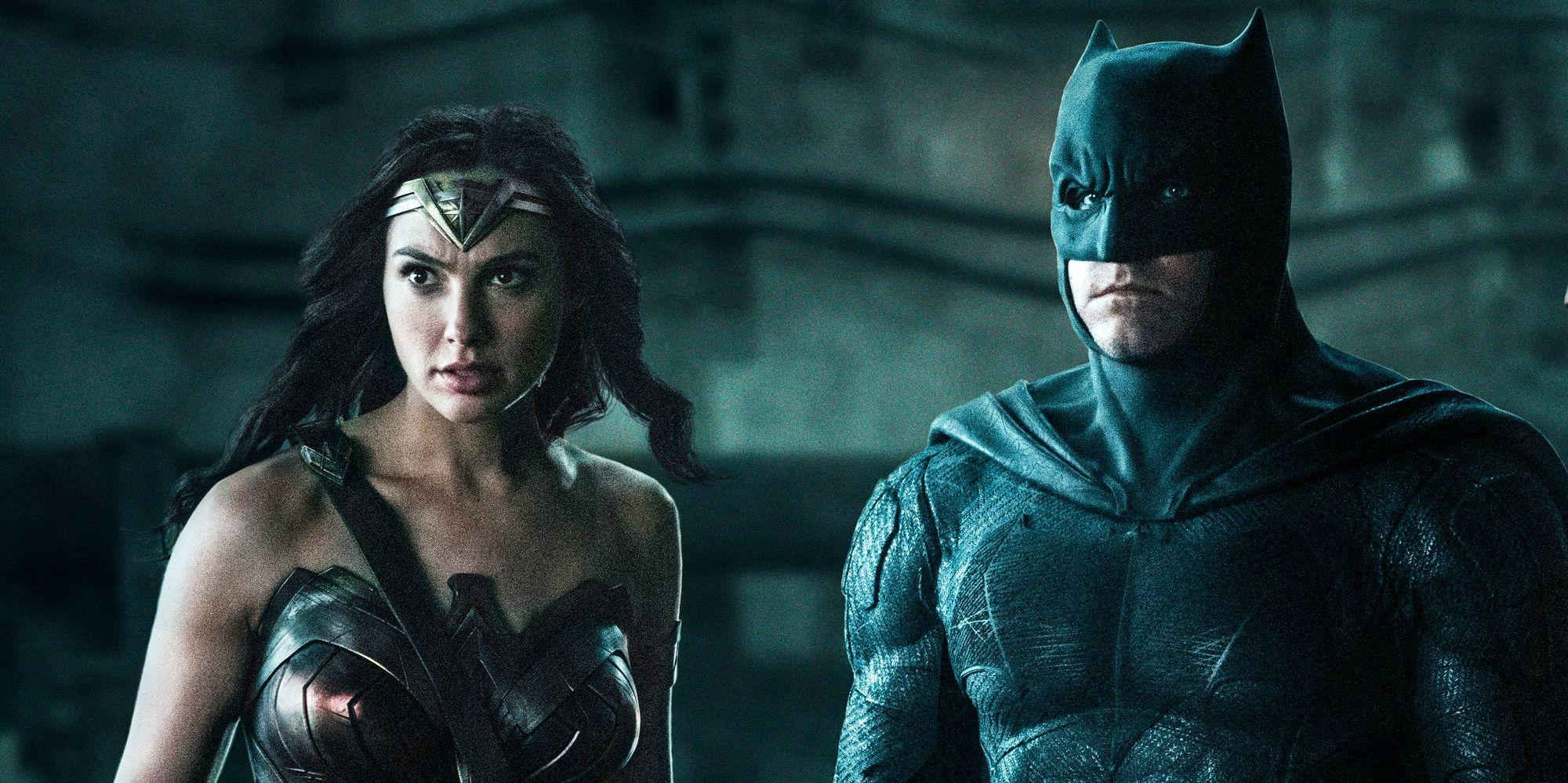 Liga da Justiça: Snyder Cut recebe versão Black & White e título oficial 1