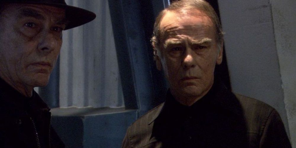 Battlestar Galactica: Classificando cada modelo de Cylon com base em quão icônicos eles são 2