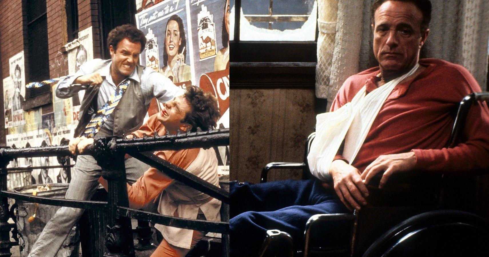 James Caan's 10 Best Movies, Ranked (According To IMDB)
