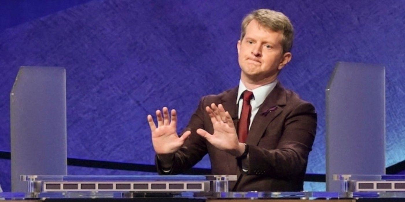 Jeopardy Temp Host Ken Jennings Apologizes For Old ...