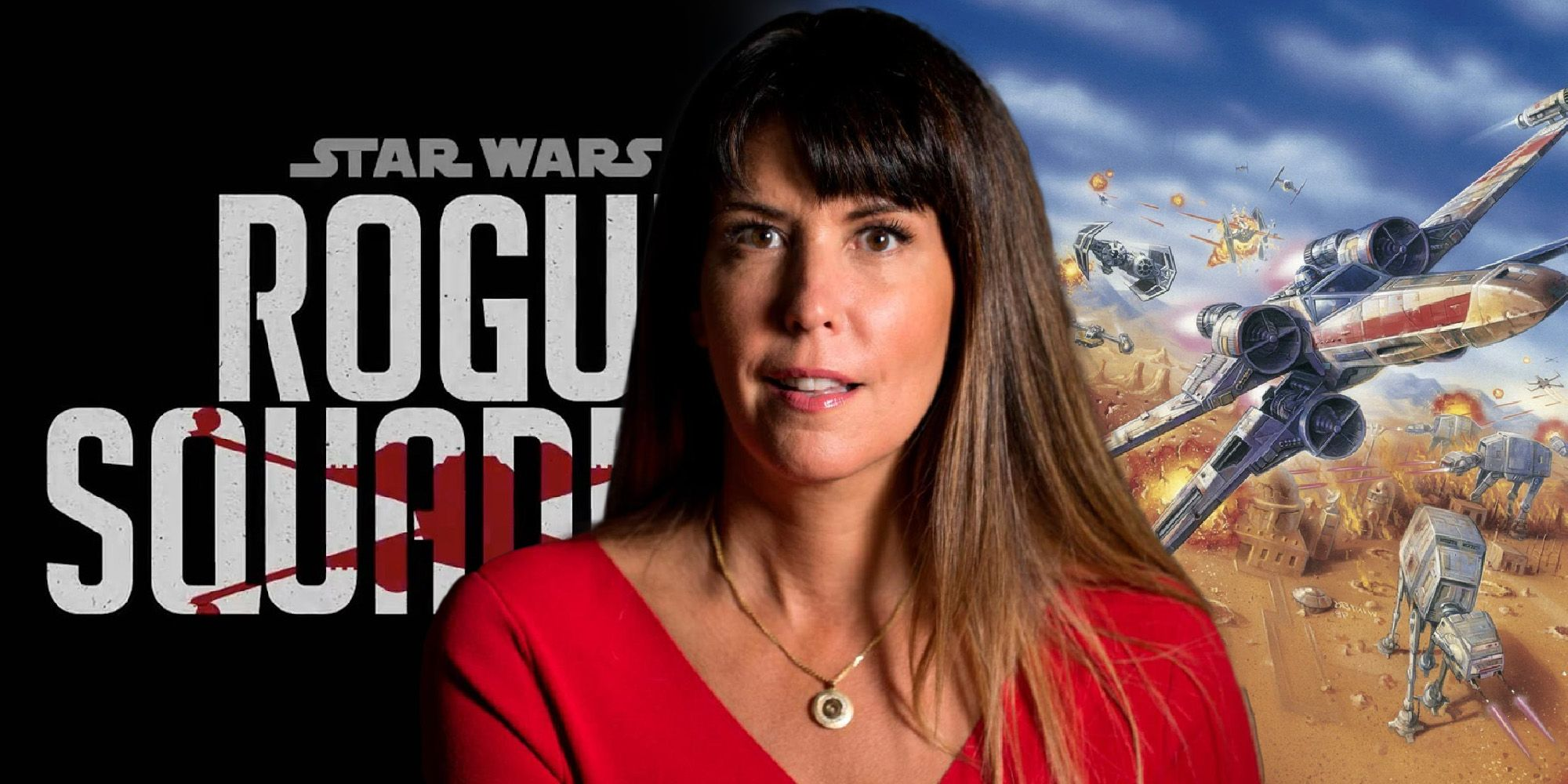 Star Wars: Rogue Squadron - Release Date, Cast & Story Details