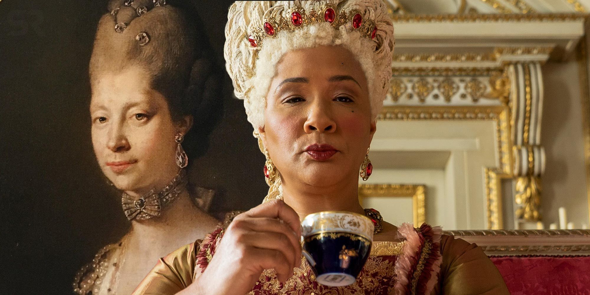Bridgerton True Story: Was Queen Charlotte Really Black?