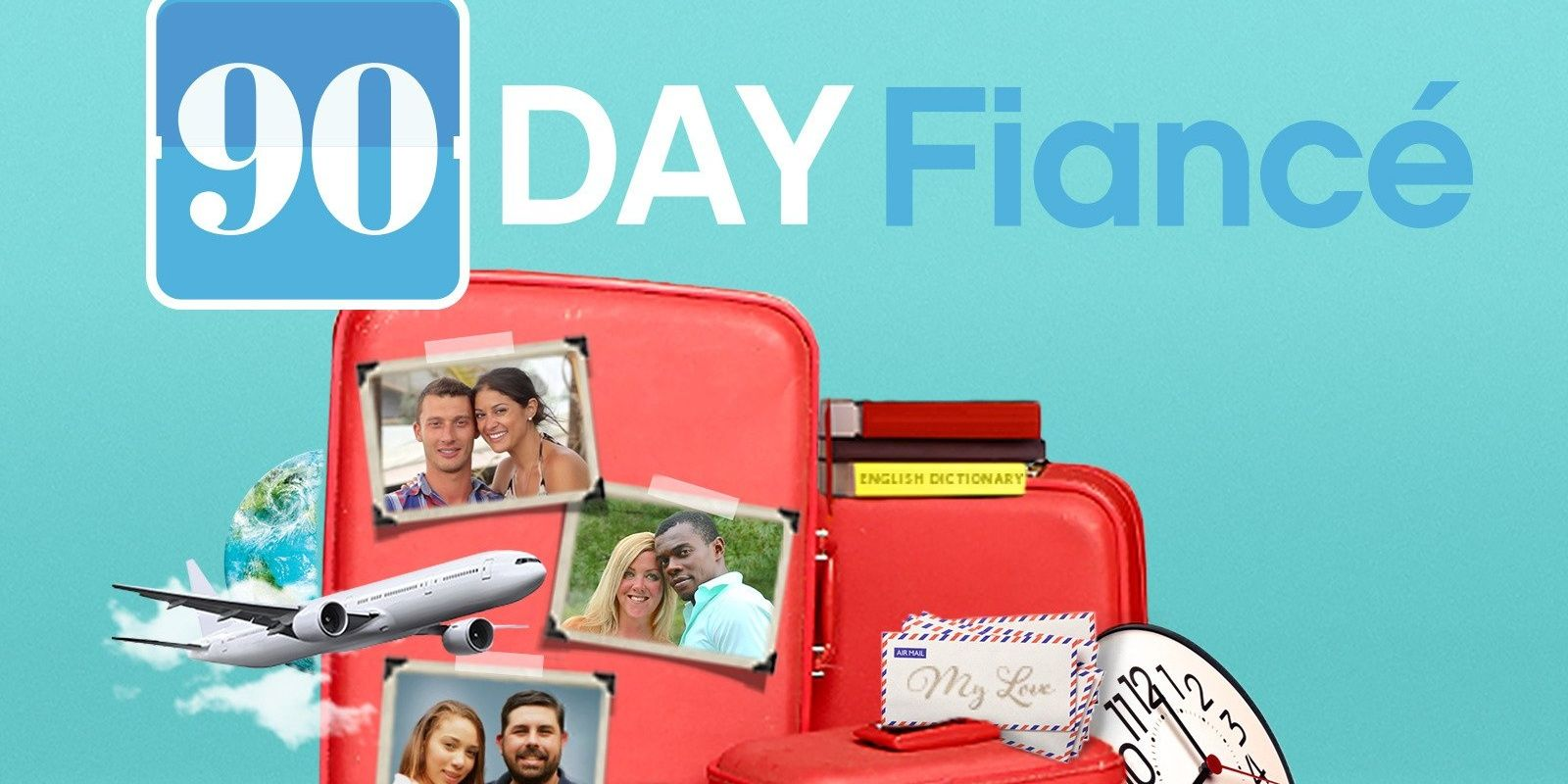 90 Day Fiancé: All Shows/Spin-Offs Still Missing From Discovery Plus
