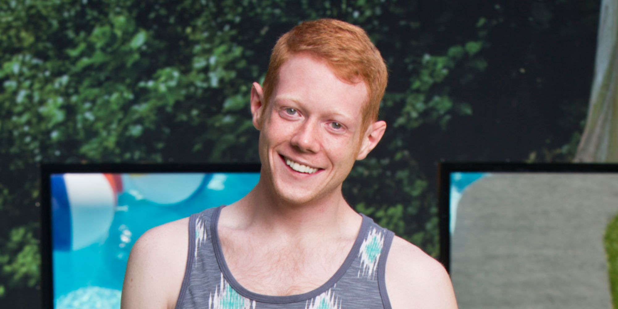 Big Brother: Andy Herren Calls Out Silent & Conservative ...