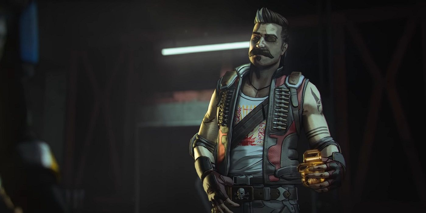 Apex Legends' New Character Fuse & Explosive Backstory Revealed