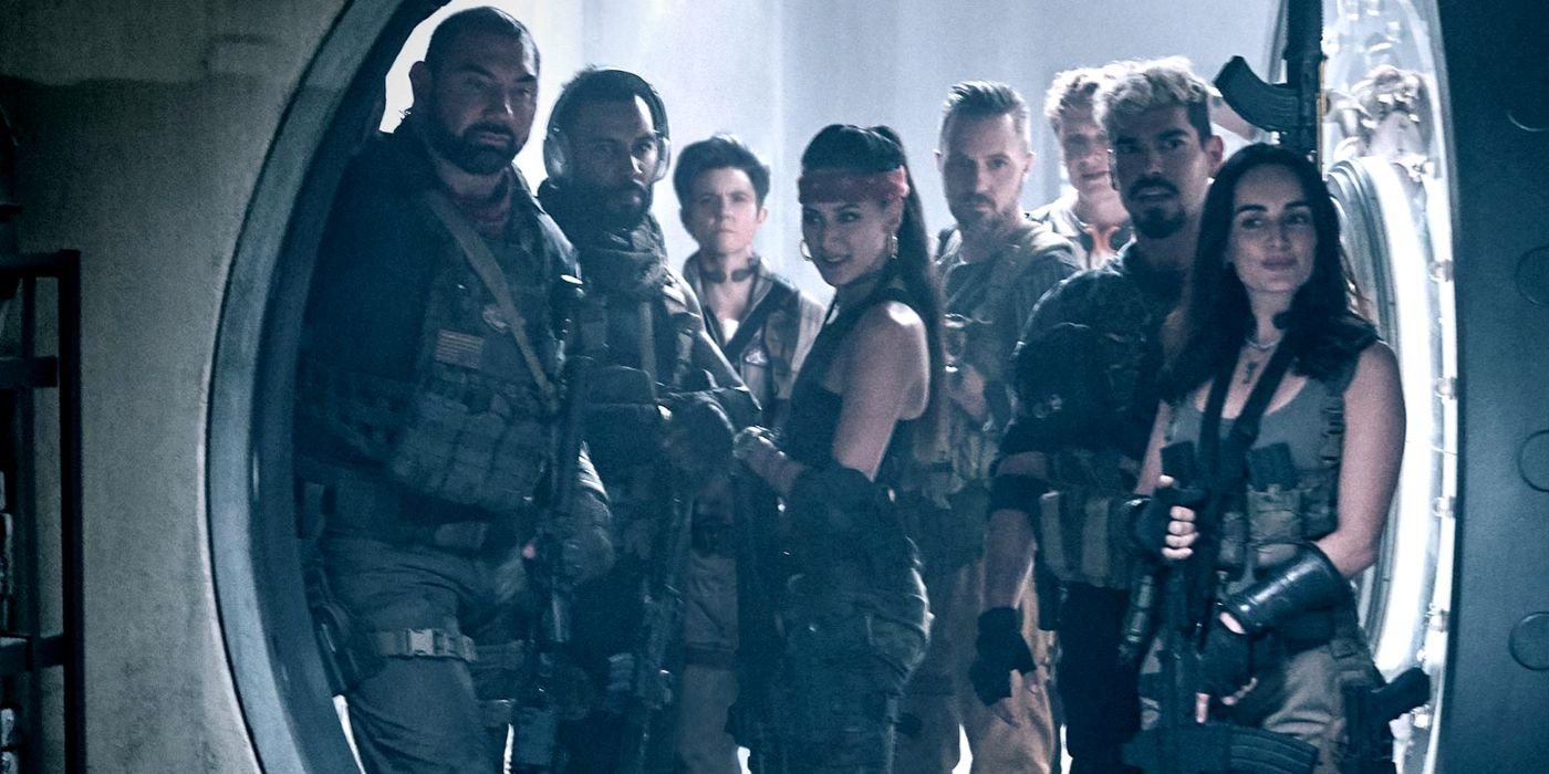 Army of the Dead Producer Stresses The Importance of Representation in the Cast