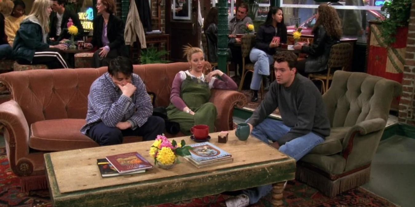 Friends: 5 Things The Highest-Rated Episode Did Wrong (& 5 Things The Lowest-Rated Did Right)