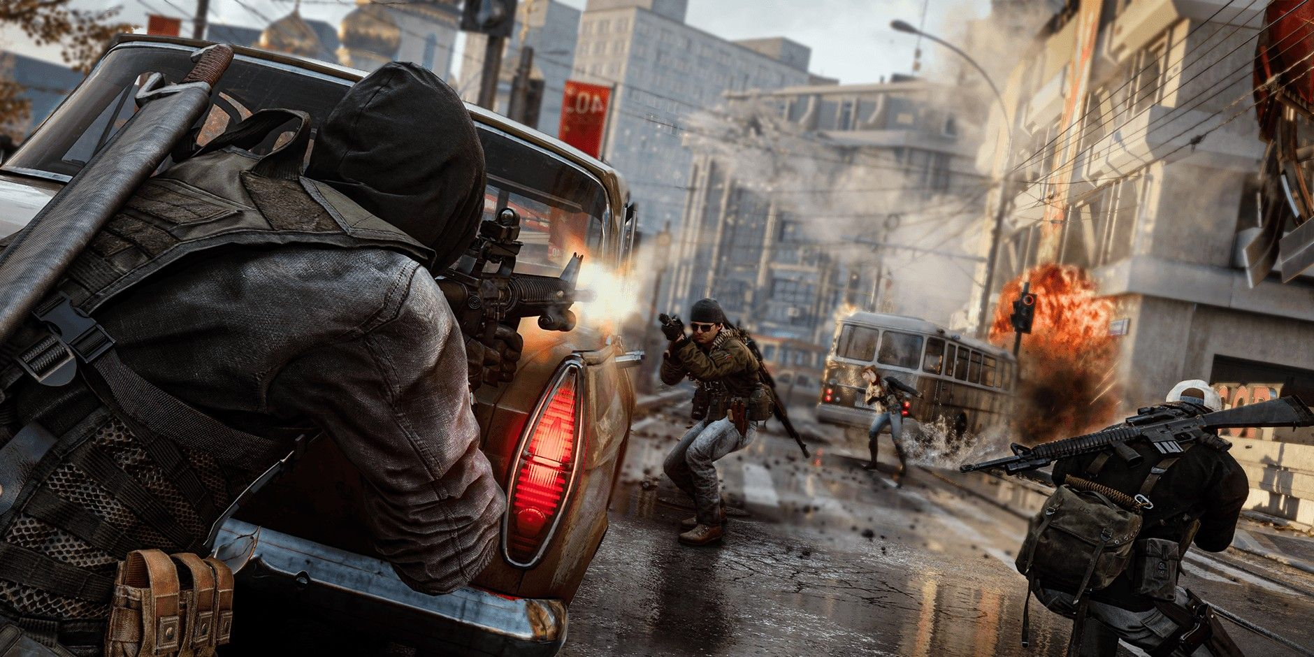 Call of Duty Warzone & Cold War Integration: Has It Gotten Better?