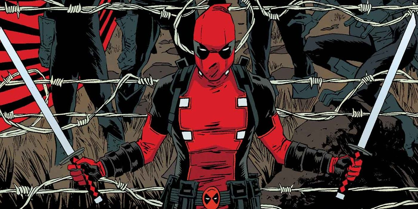 Deadpool S Deadliest Marvel Comics Villains Screen Rant