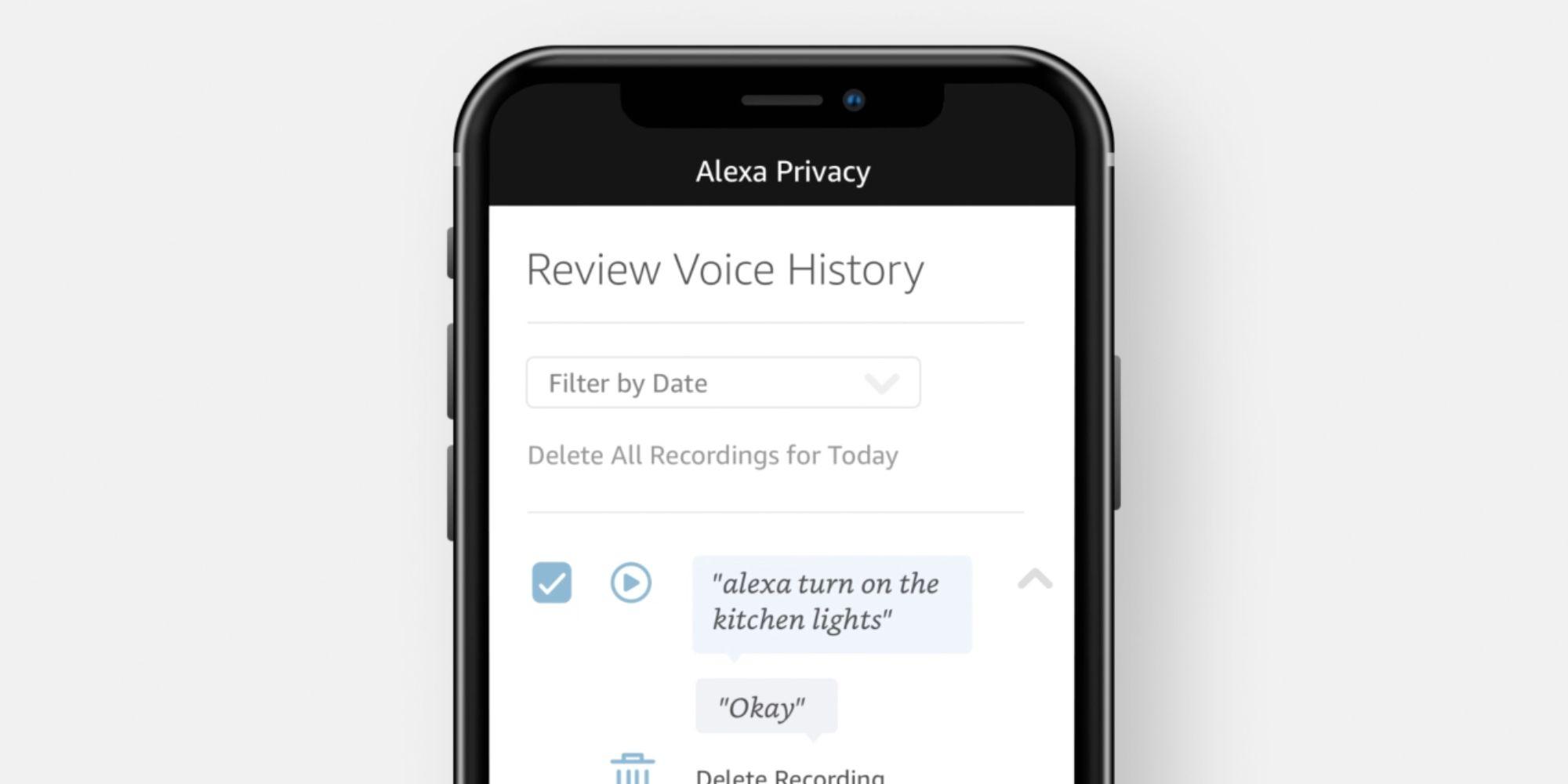 Amazon Echo And AI - cover